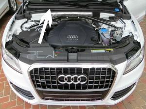 Audi Q5 Q7 Ecu Location - PrecisionCodeWorks